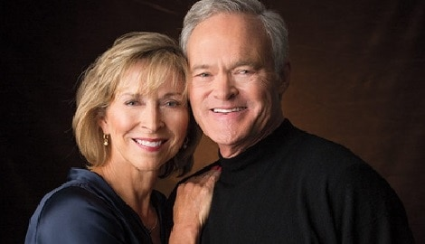 Jane Boone Top Facts About Scott Pelley's wife