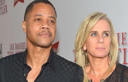 Sara Kapfer Top Facts About Cuba Gooding Jr's Wife
