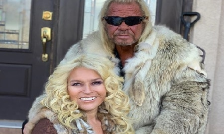 Beth Chapman Top Facts About Dog the Bounty Hunter's Wife