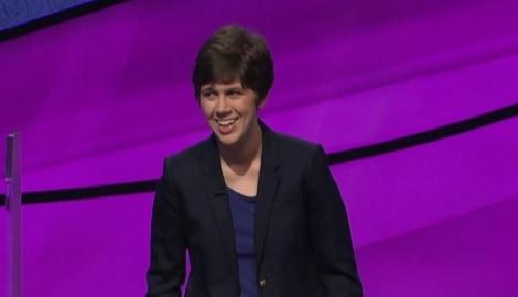 Who is Jeopardy Emma Boettcher's Boyfriend/ Husband?
