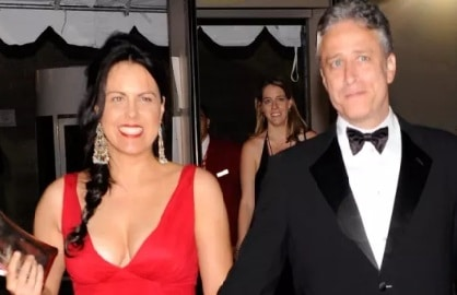 Tracy McShane Top Facts About Jon Stewart's Wife