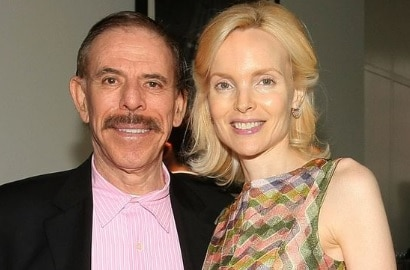 Mary Max 5 Facts About Artist Peter Max's Wife