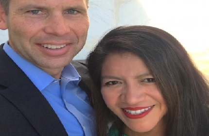 Corina Avalos McAleenan Top Facts About Kevin McAleenan's Wife