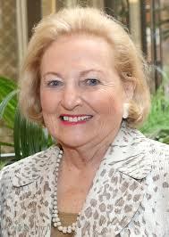 Margot Birmingham Perot