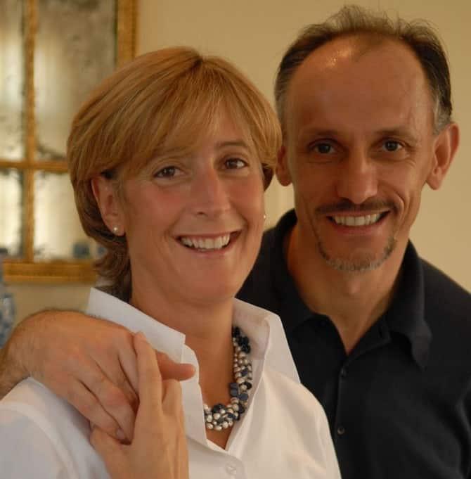 Lori Morris 5 Facts About Capital One Nigel Morris' Wife