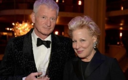Martin von Haselberg 5 Facts about Bette Midler's Husband