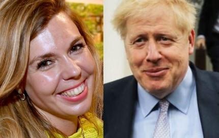 Carrie Symonds 10 Facts About Boris Johnson's Girlfriend