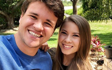 Chandler Powell 5 Facts About Bindi Irwin's Fiance