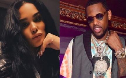Emily Bustamante 5 Facts About Rapper Fabulous' Girlfriend