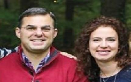 Kara Amash 5 Facts About Justin Amash's Wife