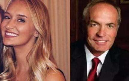 Kameron Cline Top Facts About Coal Billionaire Chris Cline's Daughter