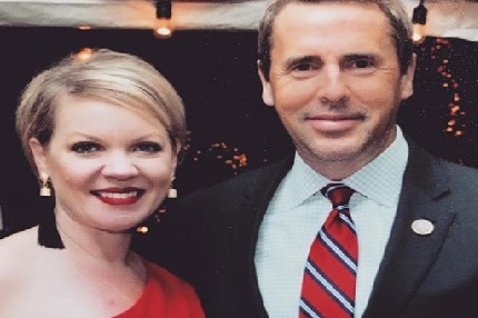 Kelly Sears 5 Facts About Mark Walker's Wife