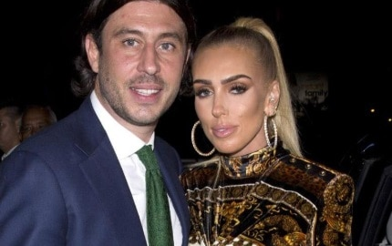 Sam Palmer 5 Facts About Petra Ecclestone's Boyfriend
