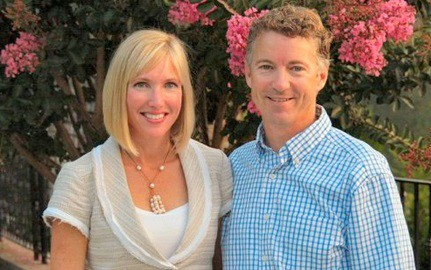 Kelley Paul 5 Facts About Rand Paul's Wife
