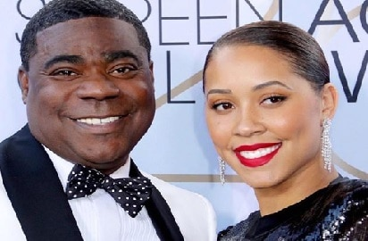 Megan Wollover 5 Facts About Tracy Morgan's Wife
