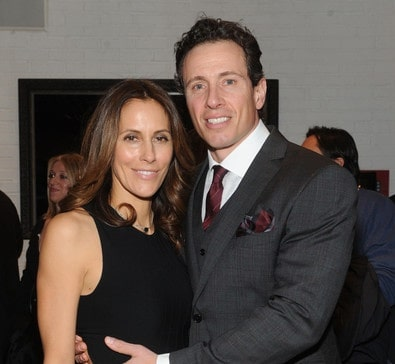 Cristina Greeven Cuomo 5 Facts About Chris Cuomo's Wife