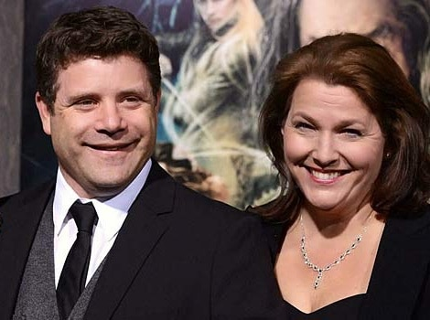 Christine Harrell 5 Facts About Sean Astin's Wife