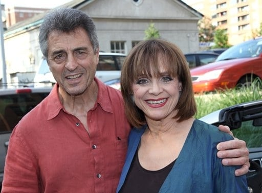 Tony Cacciotti 5 Facts About Valerie Harper's Husband