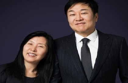 Jin Sook Chang 5 Facts About Forever 21 Do Won Chang's Wife