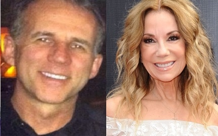 Randall Cronk Top Facts About Kathy Lee Gifford's New Boyfriend