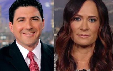 Dan Marries 5 Facts About Stephanie Grisham's Ex-Husband