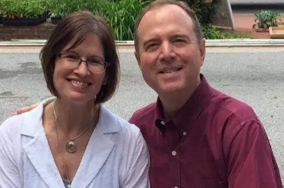 Eve Schiff's Top Facts About Adam Schiff's Wife