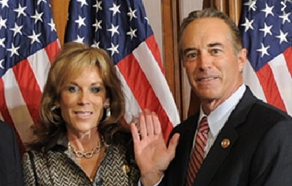 Mary Sue Collins 5 Facts About Chris Collins' Wife