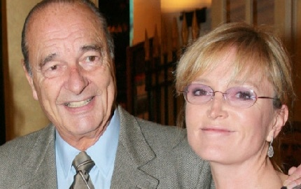 Claude Chirac 5 Facts About Jacques Chirac's Daughter