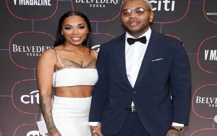 Dreka Gates 5 Facts about Kevin Gates' Wife