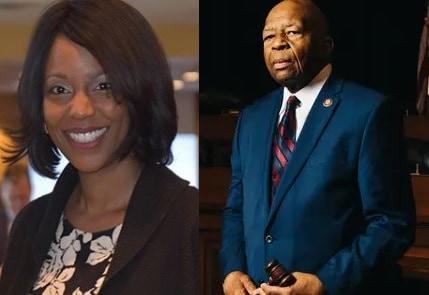 Maya Rockeymoore 5 Facts About Elijah Cummings' Wife