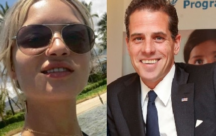 Melissa Cohen 5 Facts About Hunter Biden's Wife