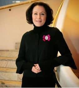 Jenni Haukio Kummisetä Sauli