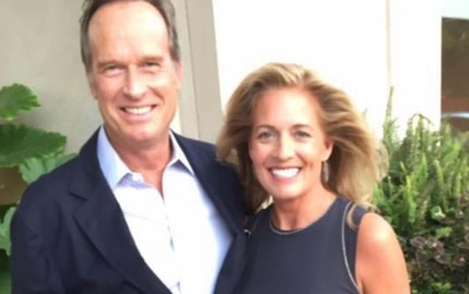 Mary Miller-Bergman 5 Facts About Chicago CEO Judson Bergman's Wife