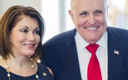 Jennifer Leblanc 5 Facts About Rudy Giuliani's Girlfriend