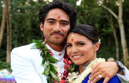 Abraham Williams Top Facts About Tulsi Gabbard's Husband