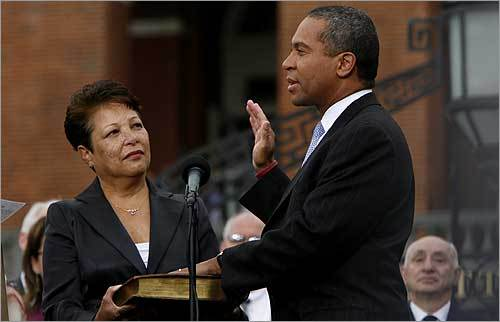 Diane Patrick 5 facts About Deval Patrick's Wife