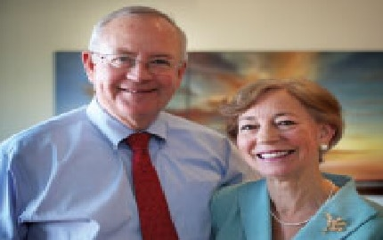 Alice Mendell 5 Facts About Ken Starr's Wife