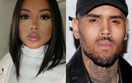 Ammika Harris 5 facts About Chris Brown's Baby-Mama