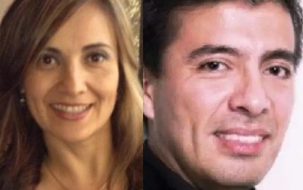 April Garcia 5 facts about Former Amazon's CEO Juan Carlos García's wife