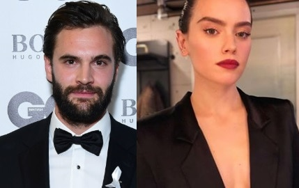 Tom Bateman 5 Facts About Daisy Ridley's Boyfriend