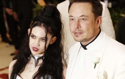 Grimes 5 Facts About Elon Musk's Singer Girlfriend