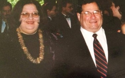 Joyce Miller 5 facts About Jerry Nadler's Wife