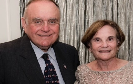 Toby Cooperman 5 Facts About Leon Cooperman's Wife