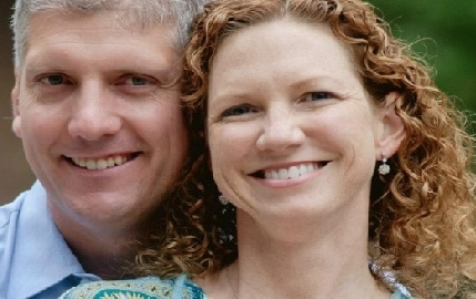 Melinda MacDonald Osterloh 5 Facts About Rick Osterloh's Wife