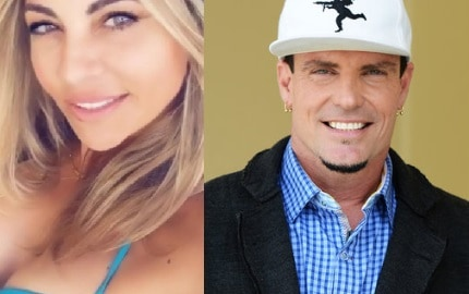 Laura Van Winkle 5 facts about Vanilla Ice's ex-wife