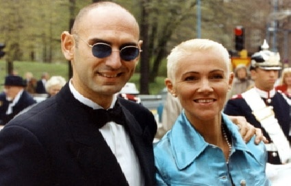 Mikael Bolyos 5 Facts About Roxette' Marie Fredriksson Husband