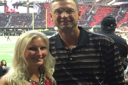 Lisa Collins 5 facts About Doug Collins' Wife