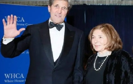Teresa Heinz 5 Facts About John Kerry's Wife