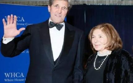 Teresa Heinz 5 Facts About John Kerry's Wife