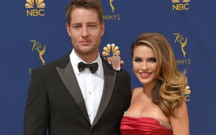 This Is Us Star Justin Hartley's Wife Chrishell Stause Top 5 Facts